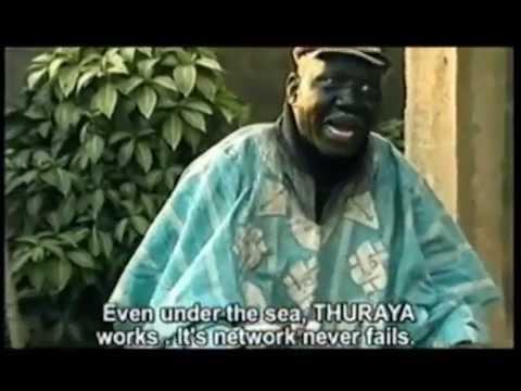 EJA OSAN | Baba Suwè - Latest 2017 Comedy Yoruba Movie