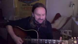 TIM CHRISTENSEN - Hidden War - LOW KEY/LATE NIGHT SESSION