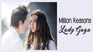 Lady Gaga Million Reasons (Tradução) Tema de Zac e Yasmin Trilha Sonora Rock Story 2017 HD.