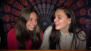 Sia   Cheap Thrills (Mackenzie Ziegler + Maisy Stella Cover)