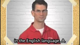 English Conversation Learn English Speaking, Learn English Vocabulary 7 [English Subtitle]