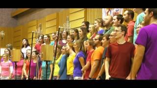 Hymna SDM Krakov 2016 - česká verze (Hymn 2016 WYD - official Czech version) - videoklip