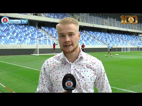 PREVIEW | ŠK Slovan Bratislava - PAOK FC