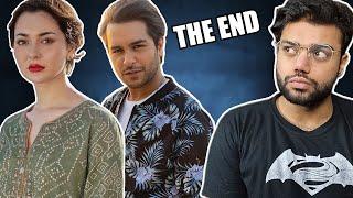 Hania Aamir VS Asim Azhar | THE END !!!