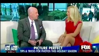 How to Take Great Holiday Photos - Fox and Friends Weekend