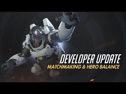 Matchmaking & Hero Balance