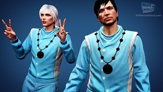 How to Unlock the Secret Epsilon Outfit in GTA Online