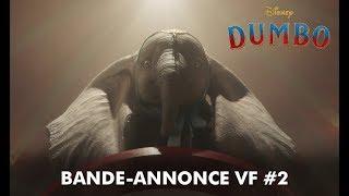 Dumbo (2019) | Bande-Annonce VF #2 | Disney BE