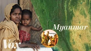 """The """"ethnic cleansing"""" of Myanmar's Rohingya Muslims, explained"""