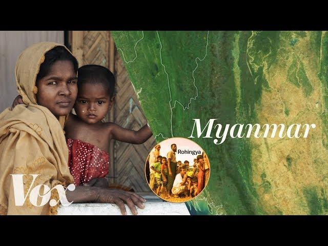 Video Pronunciation of Myanmar in English