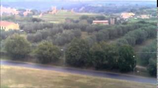 preview picture of video 'girando per tuscania'