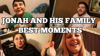 JONAH AND HIS FAMILY BEST MOMENTS (ALL IN ONE)