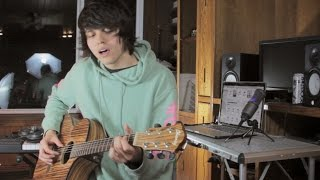 """Video thumbnail of """"Bring Me The Horizon - Follow You Acoustic Cover"""""""