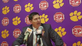 Brad Brownell post Miami
