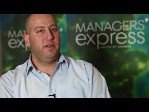 Aala Angel Jamra - Managers' Express