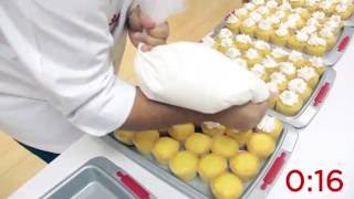 Cake Boss - Cupcake Challenge