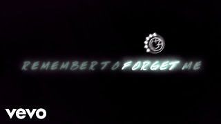 Blink 182   Remember To Forget Me (Lyric Video)