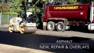California Pavement Maintenance