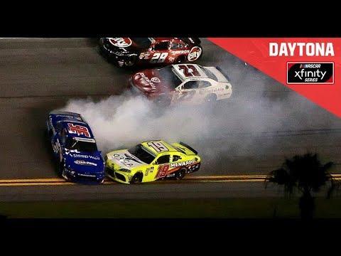 Full NASCAR Xfinity Series Replay: Daytona Summer 2019