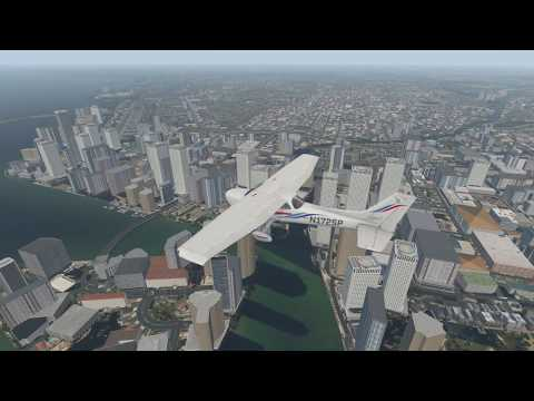 X plane 11 - Ortho 4 xp V1 3 - Comparison IMAGERY BI ZL17 and GO2