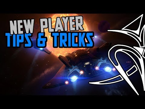 New player Tips & tricks [Elite Dangerous]