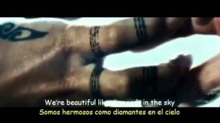 Rihanna - Diamonds (Official Video Subtitulada English-Español)