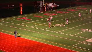 preview picture of video 'Wittenberg Women's Soccer v. Transylvania- Oct. 1, 2012'
