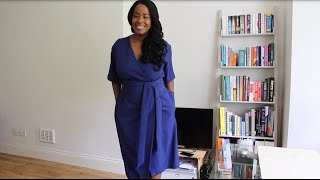 DRESSING FOR MY APPLE SHAPE LOOKBOOK | 6 FAVOURITE DRESSES | INSPIRED BY IDA |