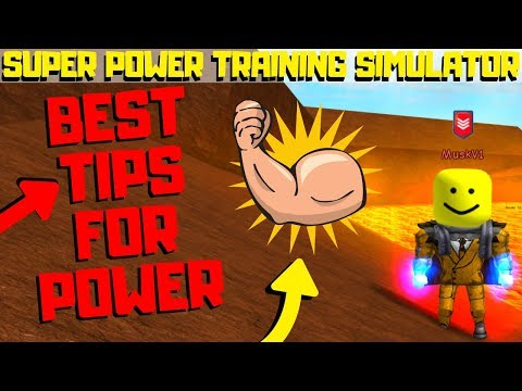 5 Things You MUST KNOW To Become A PRO In Super Power Training