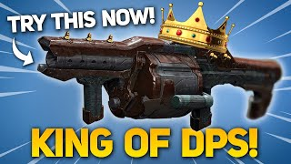 THIS DELETES BOSSES - Swarm of the Raven God Roll Guide (Destiny 2 Season of Opulence)