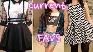 FAD Fashion and Dance |My Current Fav clothes