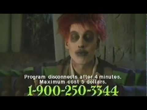"""1-900-GHOUL"" (1990)"