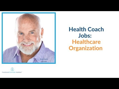 Health Coach Training: Health Coaching Jobs: Healthcare ...