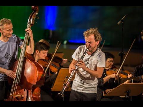 Lautari/Orkiestra Symfoniczna Filharmonii Kaliskiej/Klocek/Pospieszalski - Owijak Wilczek