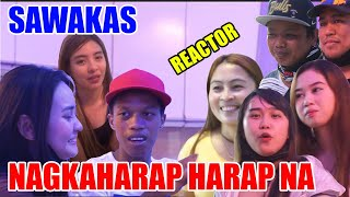 SOBRANG SAYA MONG KASAMA | REACTORS MEETS BATANGHAMOG - SY TALENT ENTERTAINMENT