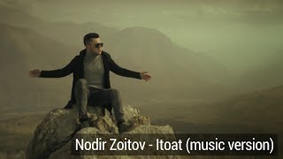 Nodir Zoitov - Itoat (music version)