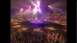 PUR - Prinzessin Live | PUR & Friends auf Schalke (2001)