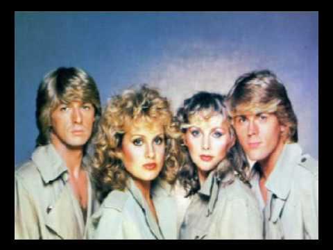 Shine On - Bucks Fizz (1981)