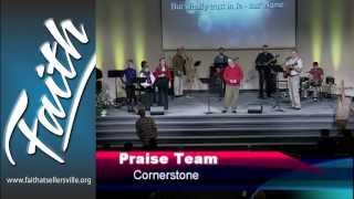 12-14-14 Faith at Sellersville, Praise Time