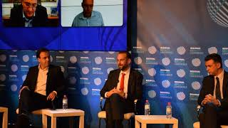 Ο Ν.Φαρμάκης στο Regional Growth Conference : Ευρωπαϊκή στρατηγική και αναπτυξιακοί στόχοι