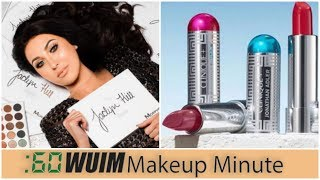 Today's News: Jaclyn Hill, Morphe, Clinique, Urban Decay, & More!