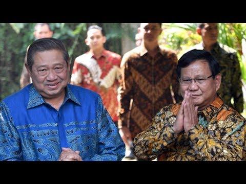 Gugat ke MK, Prabowo Dipuji SBY 'Juara Demokrasi', Yunarto: Tak Perlu Jadi Presiden untuk Dikenang