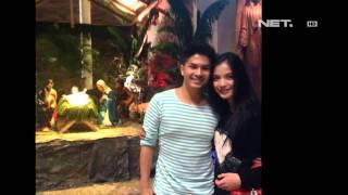 Entertainment News - Selebriti Indonesia yang Cinta Lokasi