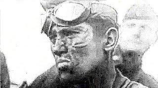 Хроника войны с СССР глазами немецкого пехотинца