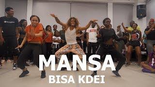 Bisa Kdei   Mansa | Meka Oku & Izzy Odigie Choreography