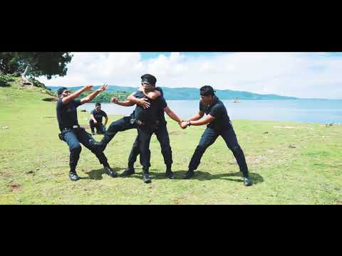 Fighting Club SATPAM BRI Banda Aceh