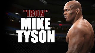 """IRON"" MIKE TYSON! - Looking Back!"