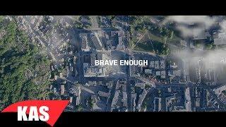 KAS - Brave Enough (feat. Jon Tarifa & Lex Press)