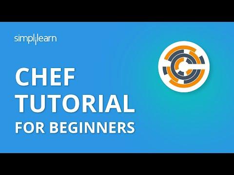 Chef Tutorial For Beginners - DevOps Tools - YouTube