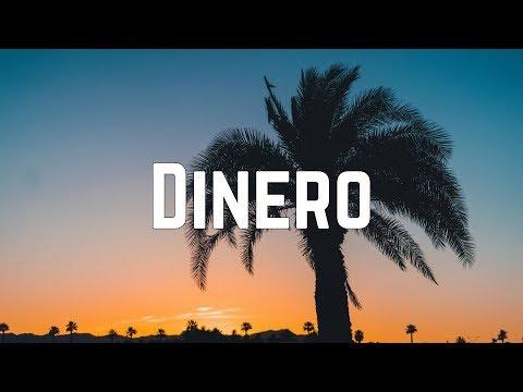 Jennifer Lopez - Dinero ft. DJ Khaled & Cardi B (Clean Lyrics)